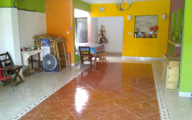 Foto de casa en venta en  , azcorra, m?rida, yucat?n, 1114001 No. 02