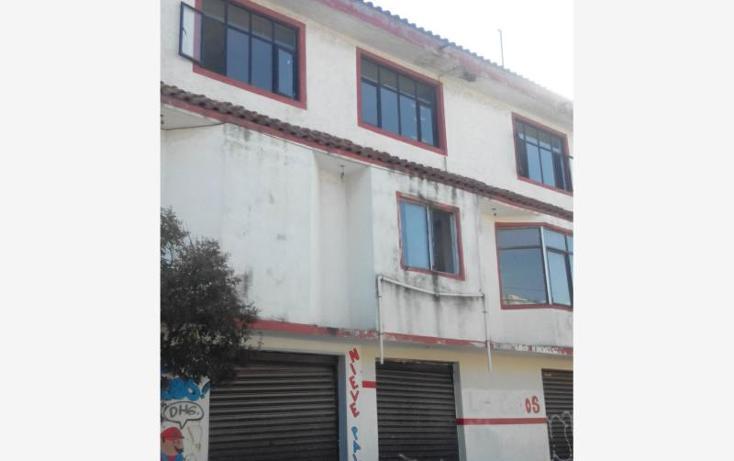 Foto de departamento en venta en azhar 2, nuevo tizayuca, tizayuca, hidalgo, 2029202 no 02