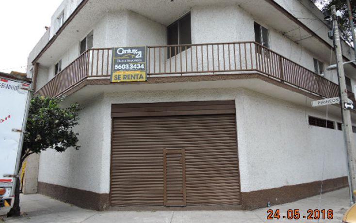 Foto de casa en renta en azores, santa cruz atoyac, benito juárez, df, 1960503 no 01