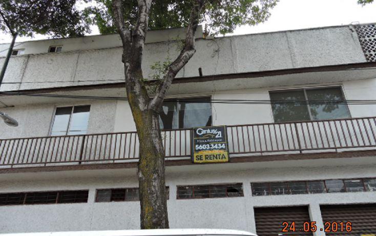 Foto de casa en renta en azores, santa cruz atoyac, benito juárez, df, 1960503 no 02