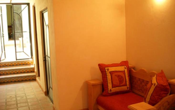 Foto de casa en venta en azteca 1, azteca, san miguel de allende, guanajuato, 685505 No. 04