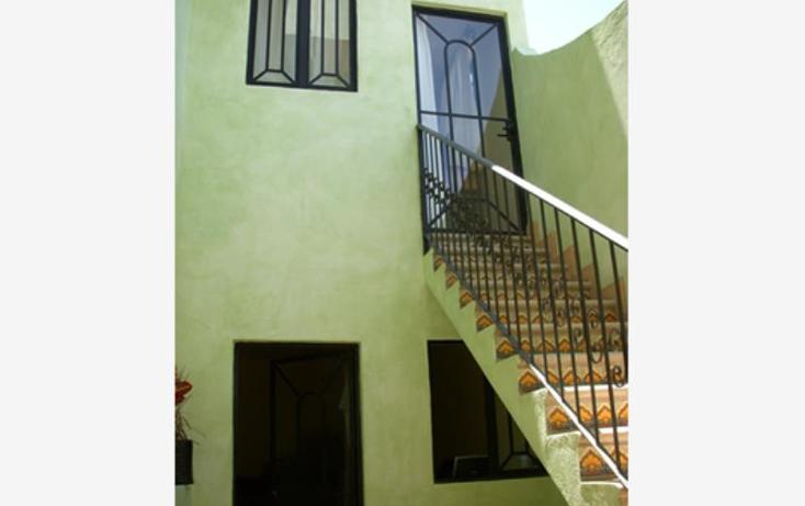 Foto de casa en venta en azteca 1, azteca, san miguel de allende, guanajuato, 685505 No. 05