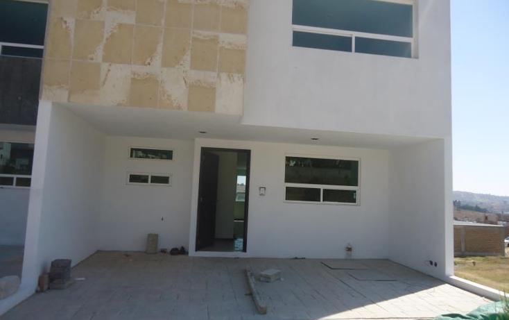 Foto de casa en venta en azteca 515, la calera, puebla, puebla, 497967 No. 02