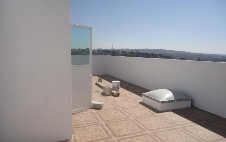 Foto de casa en venta en azteca 515, la calera, puebla, puebla, 497967 No. 16