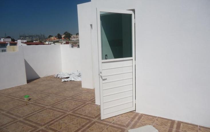 Foto de casa en venta en azteca 515, la calera, puebla, puebla, 497967 No. 18