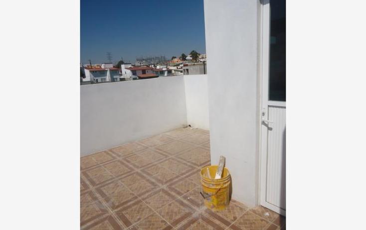 Foto de casa en venta en azteca 515, la calera, puebla, puebla, 497967 No. 32
