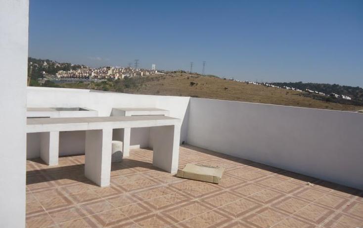 Foto de casa en venta en azteca 515, la calera, puebla, puebla, 497967 No. 33