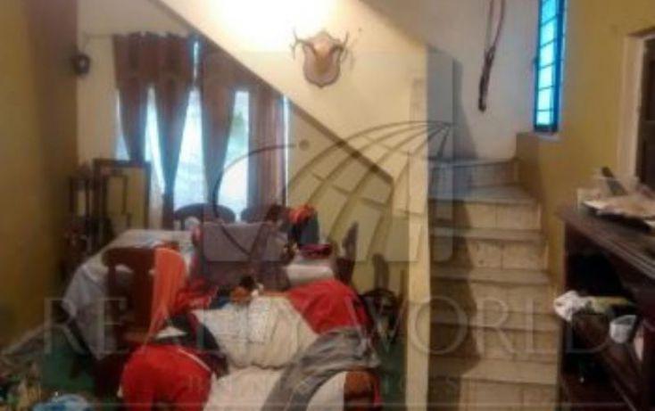 Foto de casa en venta en azteca, azteca fomerrey 11, san nicolás de los garza, nuevo león, 1528700 no 05