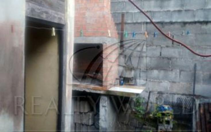 Foto de casa en venta en  , azteca fomerrey 11, san nicolás de los garza, nuevo león, 1130091 No. 05