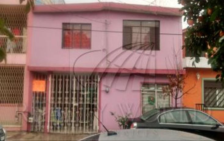 Foto de casa en venta en  , azteca fomerrey 11, san nicolás de los garza, nuevo león, 1130091 No. 09