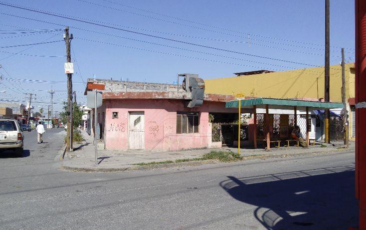 Foto de casa en venta en, azteca fomerrey 11, san nicolás de los garza, nuevo león, 1605288 no 01
