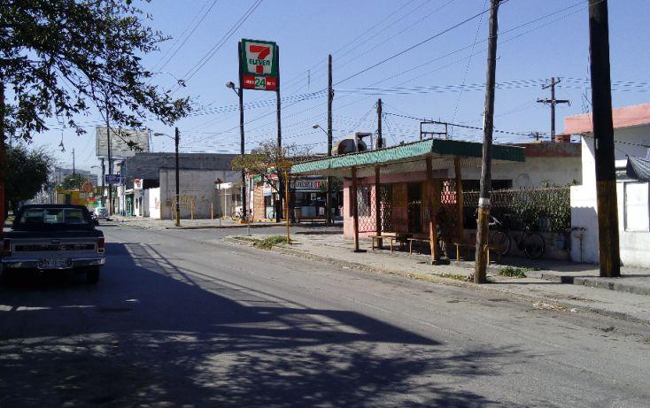 Foto de casa en venta en, azteca fomerrey 11, san nicolás de los garza, nuevo león, 1605288 no 02