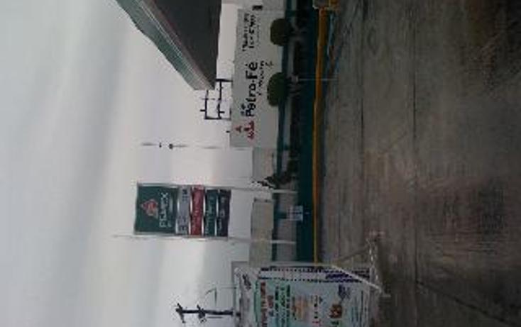 Foto de terreno comercial en venta en  , azteca, guadalupe, nuevo león, 1092691 No. 02