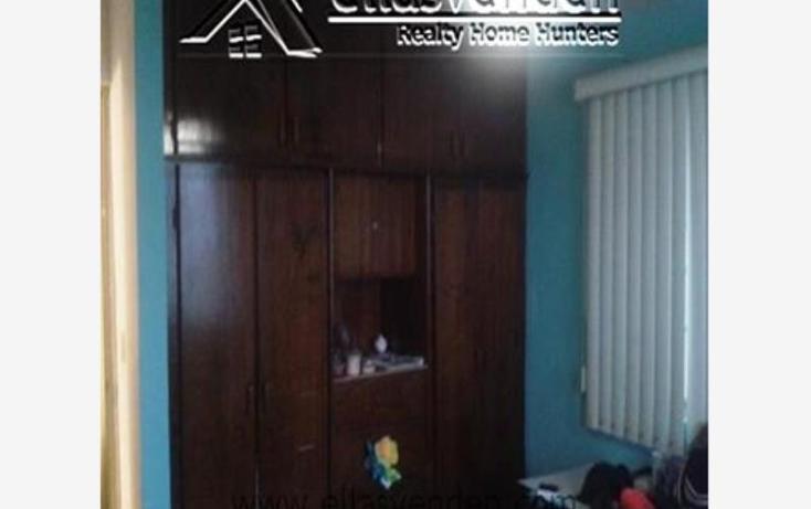 Foto de casa en venta en  ., azteca, guadalupe, nuevo león, 1381219 No. 04