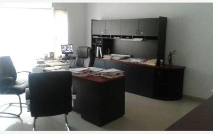 Foto de oficina en renta en  , azteca, guadalupe, nuevo león, 1439417 No. 01