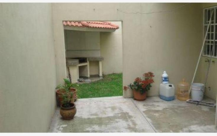 Foto de oficina en renta en  , azteca, guadalupe, nuevo león, 1439417 No. 04