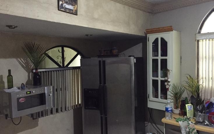 Foto de casa en venta en  , azteca, guadalupe, nuevo león, 1847260 No. 03