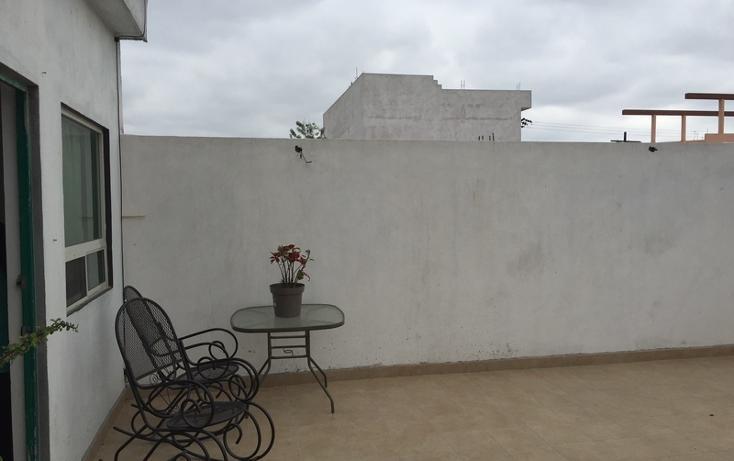 Foto de casa en venta en  , azteca, guadalupe, nuevo león, 1847260 No. 11