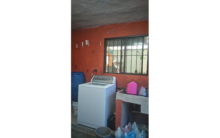 Foto de casa en venta en  , azteca, guadalupe, nuevo león, 1852110 No. 14