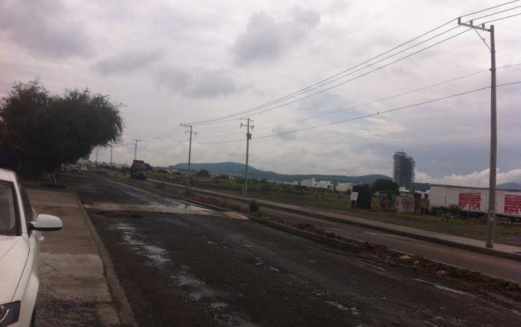 Foto de terreno habitacional en venta en, azteca, querétaro, querétaro, 1015703 no 02
