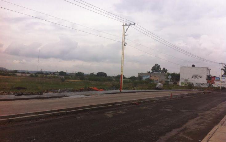 Foto de terreno habitacional en venta en, azteca, querétaro, querétaro, 1015703 no 04