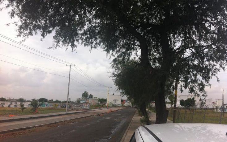 Foto de terreno habitacional en venta en, azteca, querétaro, querétaro, 1015703 no 05