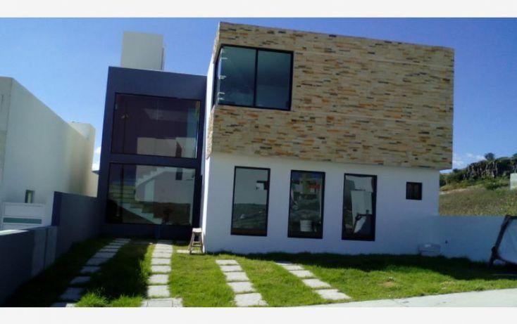 Foto de casa en venta en, azteca, querétaro, querétaro, 1015733 no 01