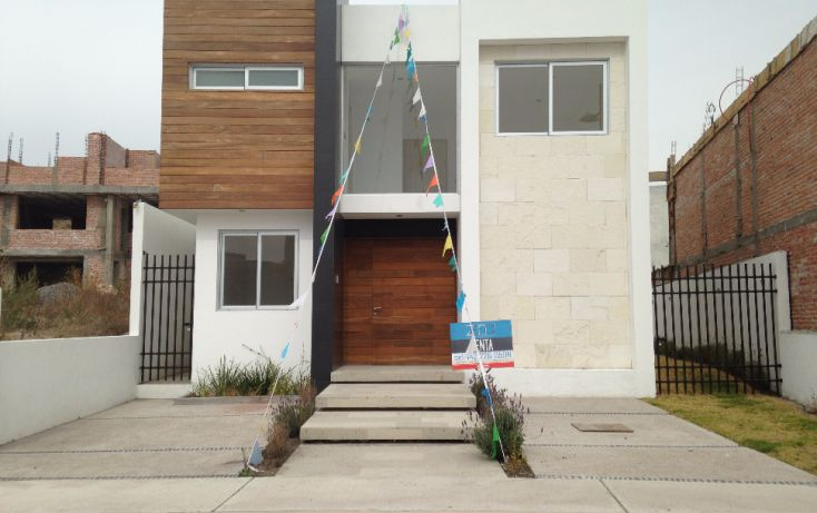 Foto de casa en venta en, azteca, querétaro, querétaro, 1114985 no 01