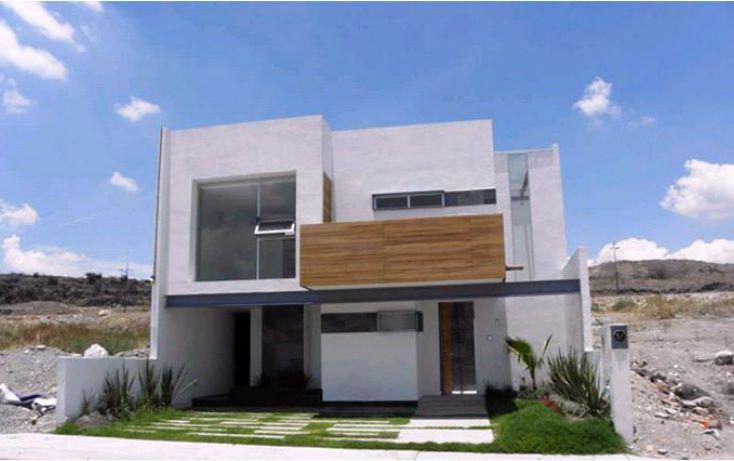 Foto de casa en venta en, azteca, querétaro, querétaro, 1116047 no 01