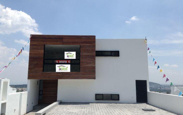 Foto de casa en venta en, azteca, querétaro, querétaro, 1124741 no 01