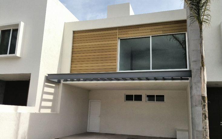 Foto de casa en venta en, azteca, querétaro, querétaro, 1124895 no 02