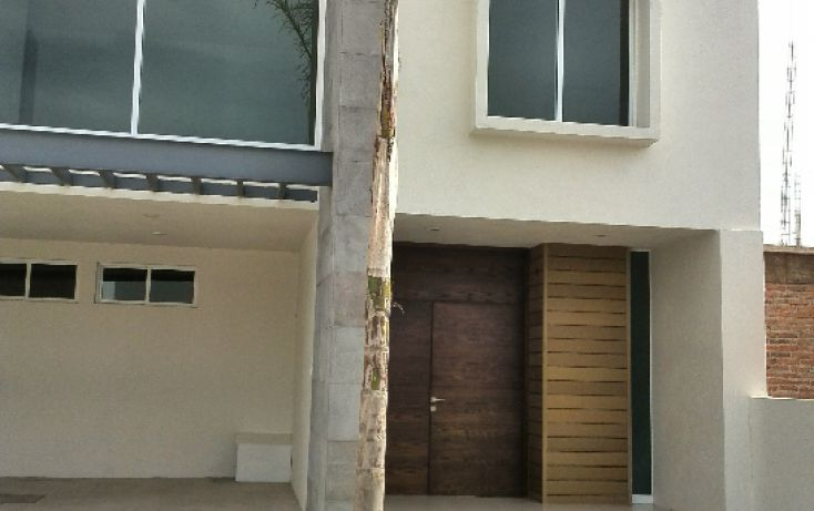 Foto de casa en venta en, azteca, querétaro, querétaro, 1124895 no 03