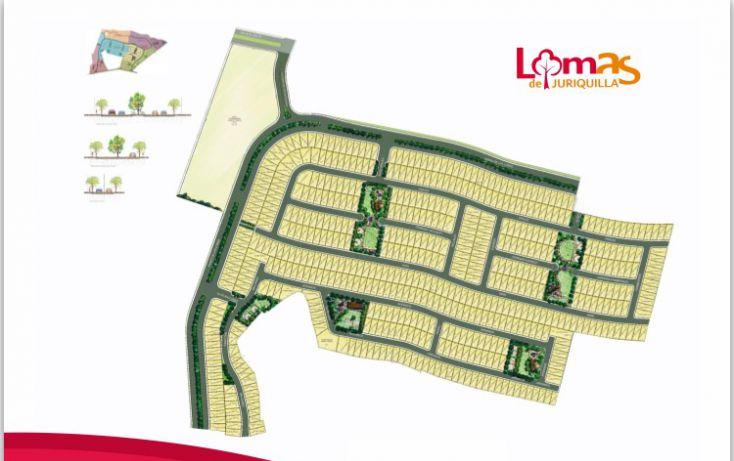 Foto de terreno habitacional en venta en, azteca, querétaro, querétaro, 1137493 no 03