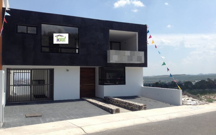 Foto de casa en venta en, azteca, querétaro, querétaro, 1139235 no 01
