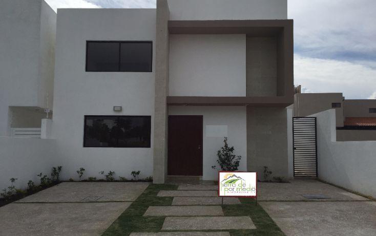 Foto de casa en venta en, azteca, querétaro, querétaro, 1148751 no 01