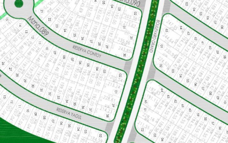 Foto de terreno habitacional en venta en, azteca, querétaro, querétaro, 1184023 no 02