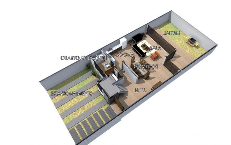Foto de casa en venta en, azteca, querétaro, querétaro, 1198699 no 16