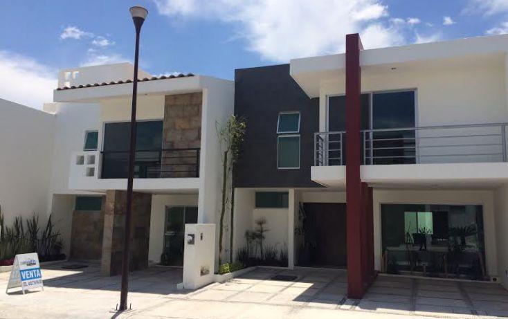 Foto de casa en venta en, azteca, querétaro, querétaro, 1207791 no 01