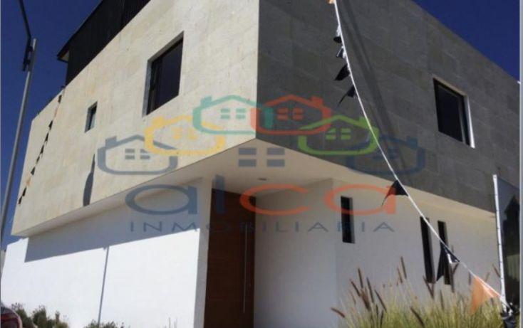 Foto de casa en venta en, azteca, querétaro, querétaro, 1221965 no 01