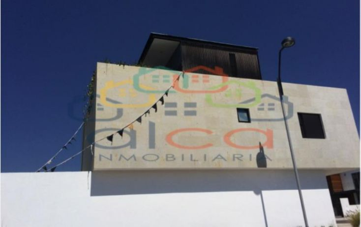 Foto de casa en venta en, azteca, querétaro, querétaro, 1221965 no 03