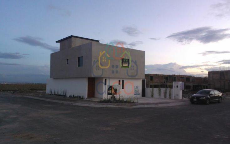 Foto de casa en venta en, azteca, querétaro, querétaro, 1221965 no 18
