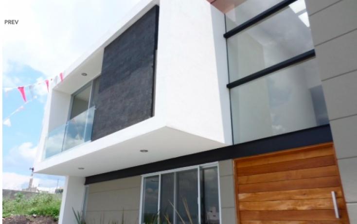Foto de casa en venta en, azteca, querétaro, querétaro, 1249201 no 01