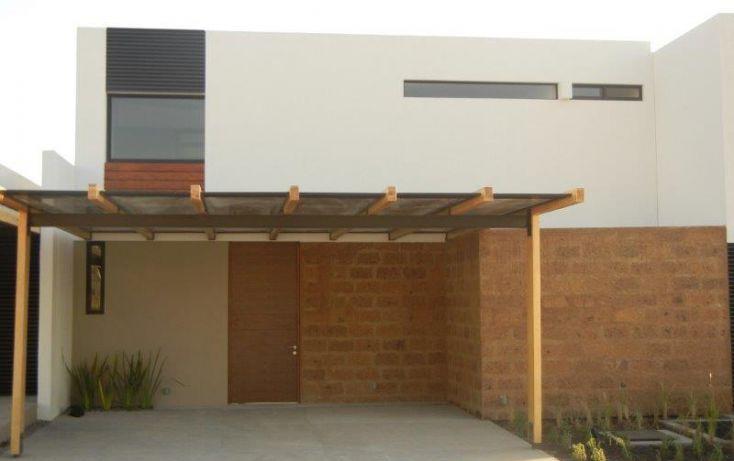 Foto de casa en condominio en venta en, azteca, querétaro, querétaro, 1283433 no 01
