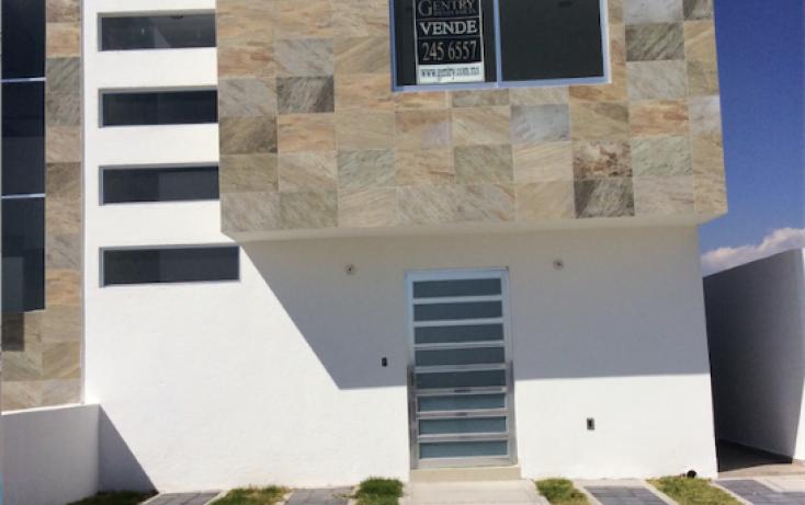 Foto de casa en venta en, azteca, querétaro, querétaro, 1290015 no 01