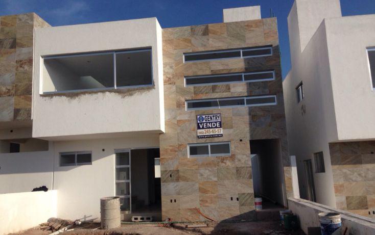 Foto de casa en venta en, azteca, querétaro, querétaro, 1290015 no 02