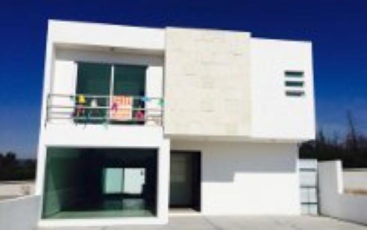 Foto de casa en venta en, azteca, querétaro, querétaro, 1353489 no 01