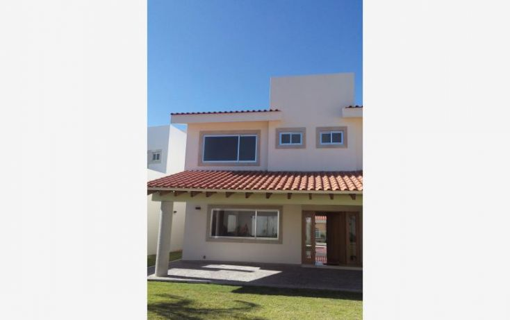 Foto de casa en renta en, azteca, querétaro, querétaro, 1369323 no 01