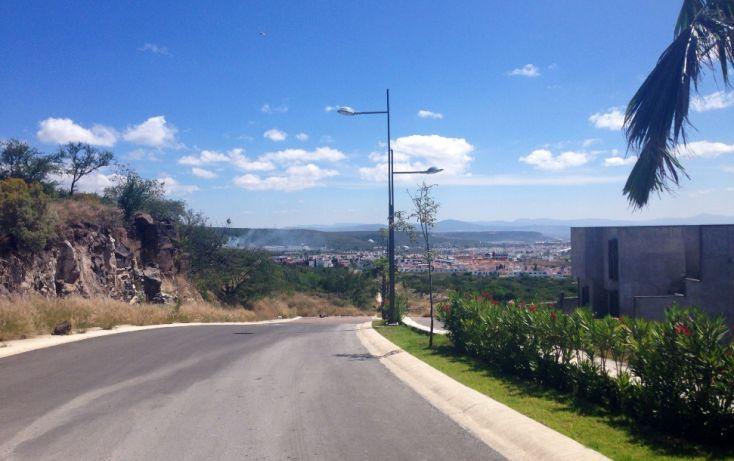 Foto de terreno habitacional en venta en, azteca, querétaro, querétaro, 1401647 no 02