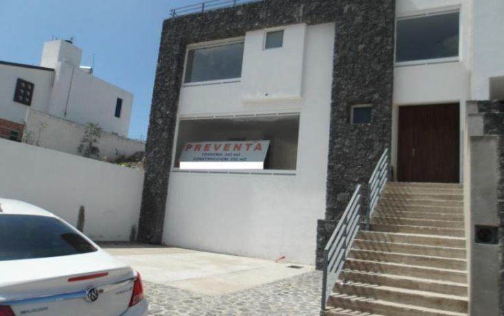 Foto de casa en venta en, azteca, querétaro, querétaro, 1409835 no 01