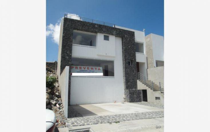 Foto de casa en venta en, azteca, querétaro, querétaro, 1409835 no 02